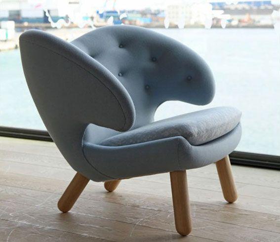 pelikan chaises sessel sch ner wohnen und. Black Bedroom Furniture Sets. Home Design Ideas