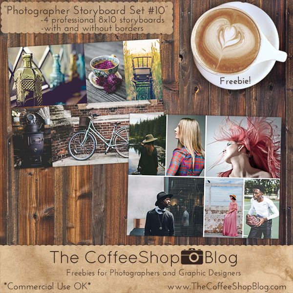 208 best COFFEE SHOP BLOG images on Pinterest Photoshop actions - professional storyboard template