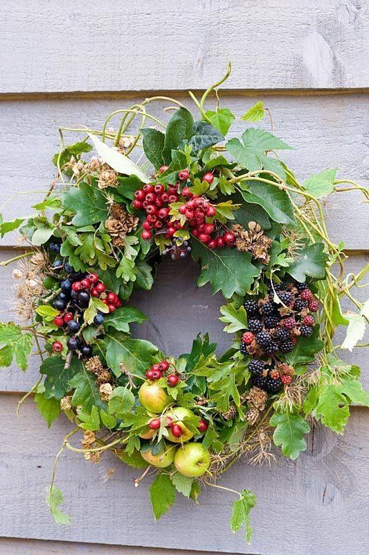Lovely Wreath ~
