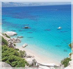 The #Ogliastra region #Sardinia #Italy