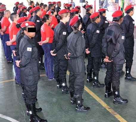 CONEXÃO BOMBEIRO : Bombeiros Civis e Voluntários Poderão ser Multados...