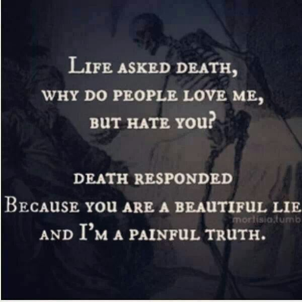 Quotes On Death 16 Best 77 Images On Pinterest  Quotes About Death Quotes On Death .