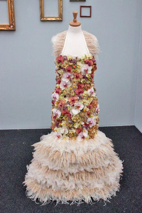 RHS Chelsea Flower Show 2014 – RHS Florist of the Year   Flowerona