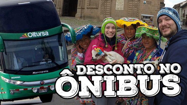 Ônibus no Peru: dicas e empresas