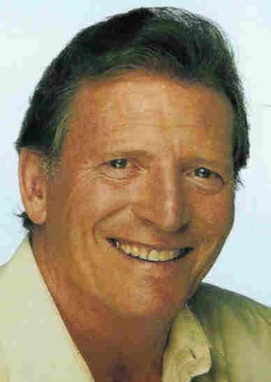 Johnny Briggs. Actor. Mike Baldwin in Coronation Street.