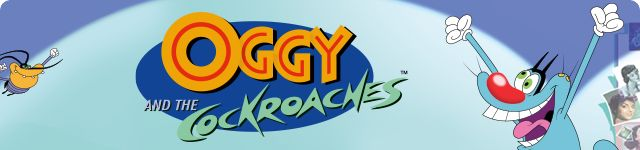 Play your favorite Oggy and the Cockroaches! games online at nick india.