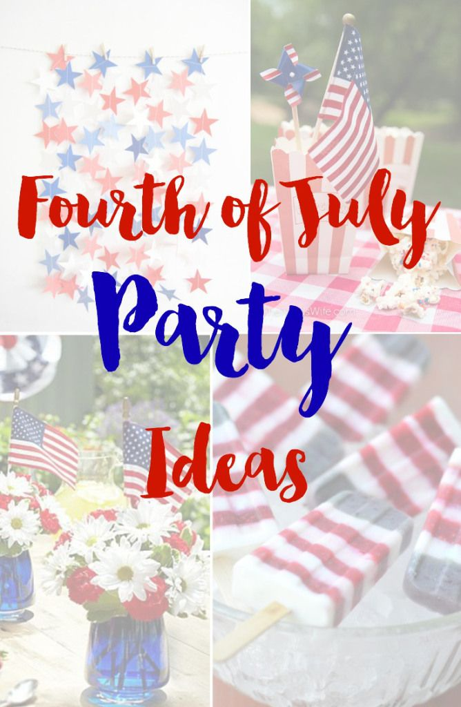 Fourth of July Party Ideas, Forth of July Party Ideas, Fourth of July Photo Booth or Backdrop, Fourth of July Snacks, Centerpieces, and Popsicles!