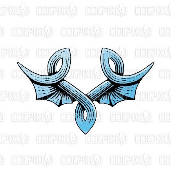 illustration by cidepix #drawing #vectorillustration #illustration #design #designs #vector #vectors #clipart #watercolor #sketch #bat #wings #batwings
