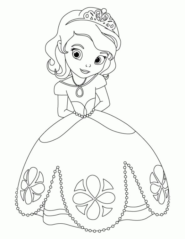 121 best Disney Coloring Pages images on Pinterest Disney
