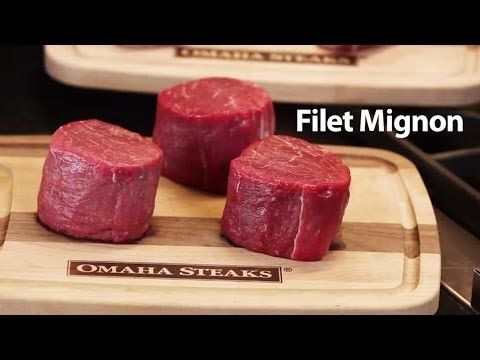 Know Your Steak Cuts - YouTube
