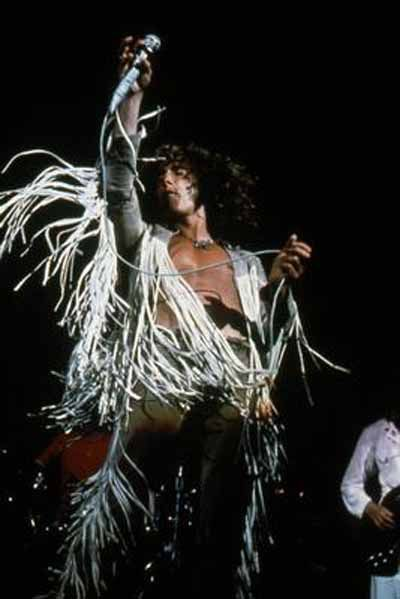 The Who-Roger Daltrey woodstock-1