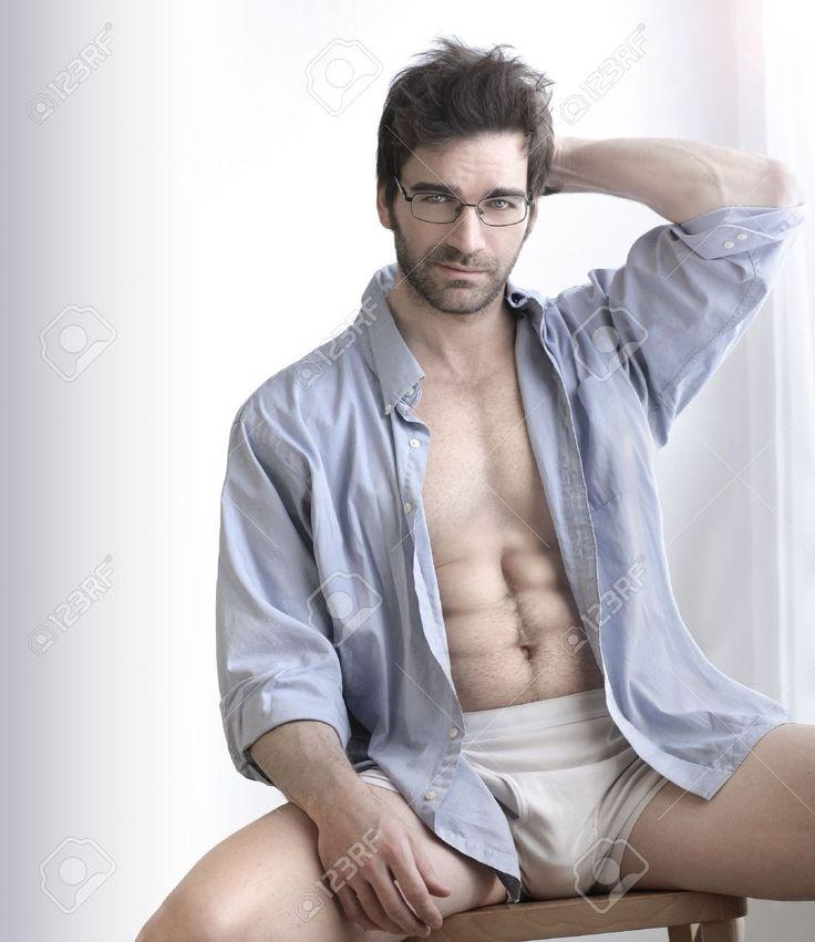 18024572-Playful-sexy-ritratto-di-un-uomo-appassionato-di-bello-in-biancheria-intima-e-camicia-di-business-ap-Archivio-Fotografico.jpg (1124×1300)