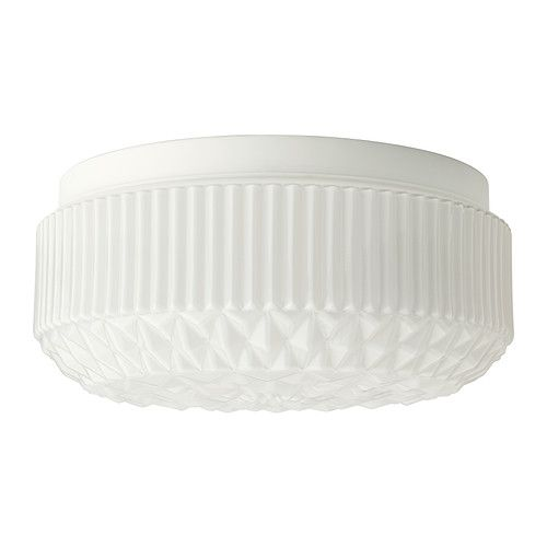VANADIN Ceiling/wall lamp   - IKEA