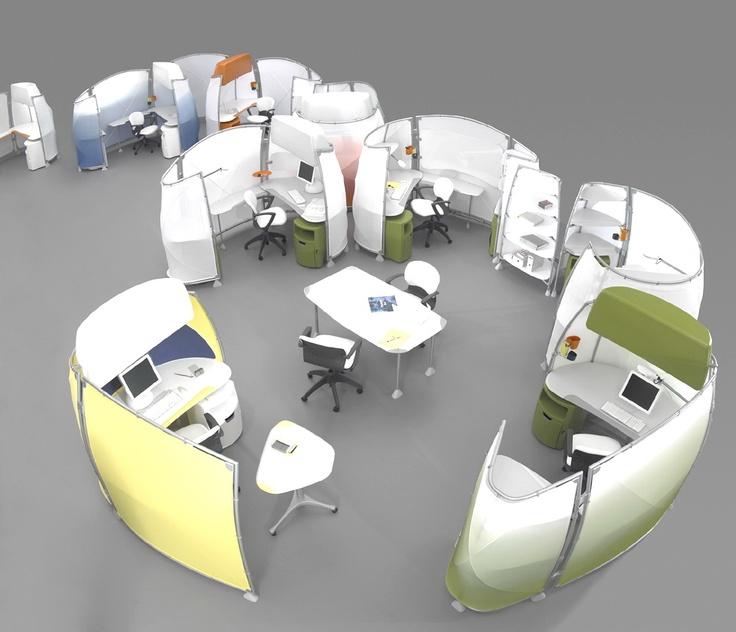 203 best x office workstation staff area images on pinterest