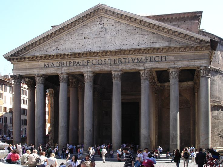 Google Image Result For Http://upload.wikimedia.org/wikipedia/. Famous  ArchitectureRoman ArchitectureAncient ...
