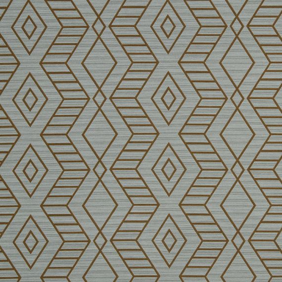 Grey Geometric Upholstery Fabric   Gold Silver Fabric For Furniture    Geometric Pillow Covers   Modern Silver Headboard Fabrics Online