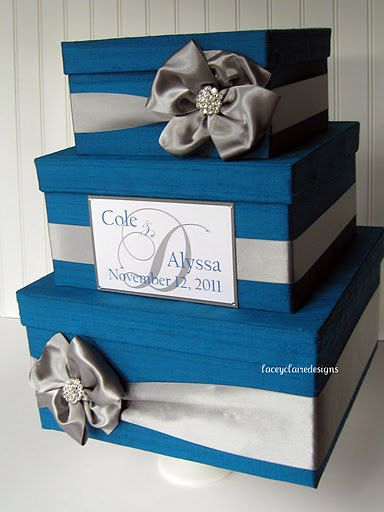186 Best Wedding Event Gift Boxes Images On Pinterest