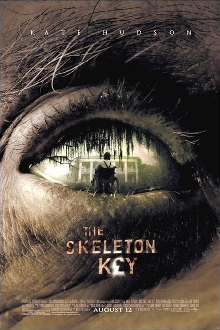 The Skeleton Key Movie Poster (2005)