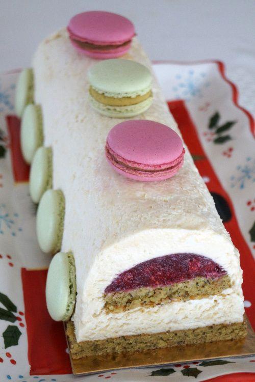 17 meilleures id es propos de g teau du nouvel an sur pinterest cupcakes du nouvel an - Gateau pour reveillon nouvel an ...