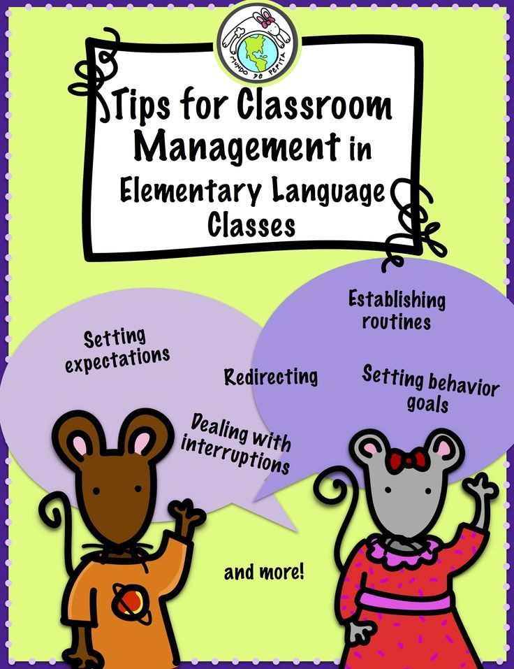 Elementary Classroom Management Techniques ~ Best spanish elementary lesson plans images on