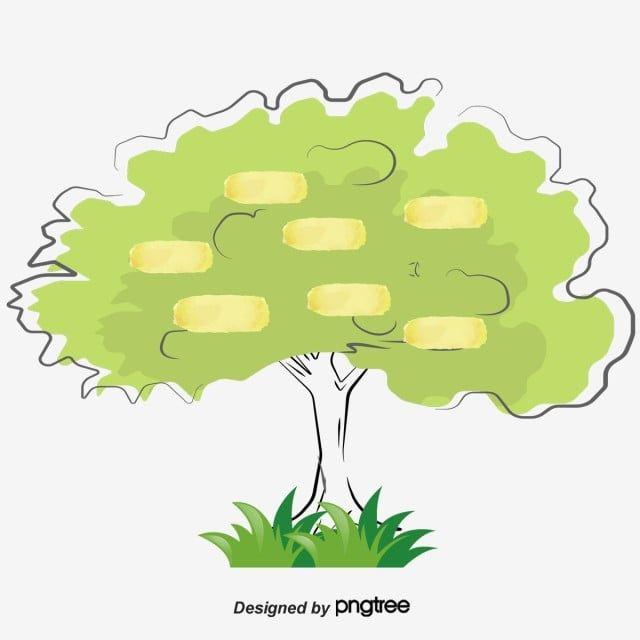 الجدران الخضراء شجرة العائلة ناقلات المواد شجرة العائلة هيكل الشجرة Png وملف Psd للتحميل مجانا Tree Green Graffiti