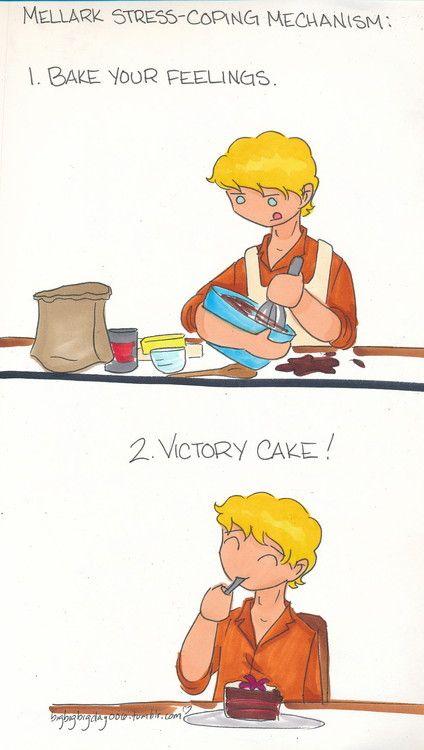 the hunger games | Hunger Games humor | Pinterest | Posts ...