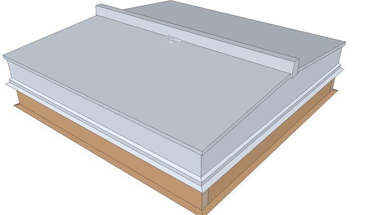 Best 25 Roof Hatch Ideas On Pinterest Loft Hatch And