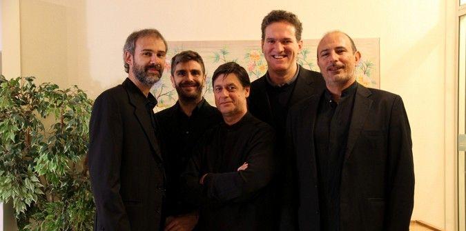 Santa+Teresa+Gallura,+a+cura+dell'Accademia+Musicale+Bernardo+De+Muro.+5+Novembre,+Teatro+Mandela+ore+21.00