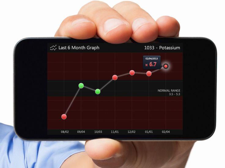 NLS Mobile - Landscape Graph by Luis M Ruiz