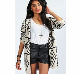 boohoo Faye Aztec Print Cardigan - stone azz45517 Both practical and stylish, jumpers and cardigans are essential for all seasons. Shield yourself from the summer breeze with a slouchy knit jumper, or take to layering with knitted cardigans. From str http://www.comparestoreprices.co.uk/womens-clothes/boohoo-faye-aztec-print-cardigan--stone-azz45517.asp