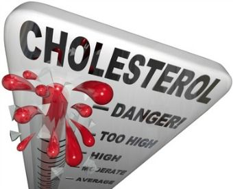 4 Powerful Way's to Lower Cholesterol Naturally...