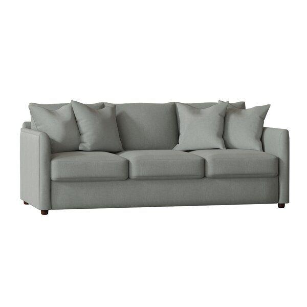 Alice 85 Square Arm Sofa Throw Pillow Fabric Custom Upholstery Pillow Fabric