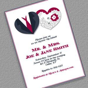 d4ec5ab437cc33e64ed8f1a31252a343 free wedding invitation templates invitation kits 206 best wedding invitation templates (free) images on pinterest,Shower Invitation Kits