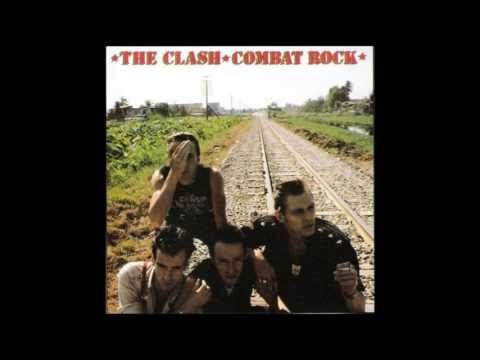 The Clash  Combat Rock Full album