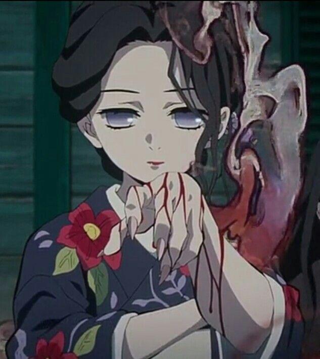 Tamayo Kimetsu No Yaiba Anime Nhật Ky Nghệ Thuật Quỷ