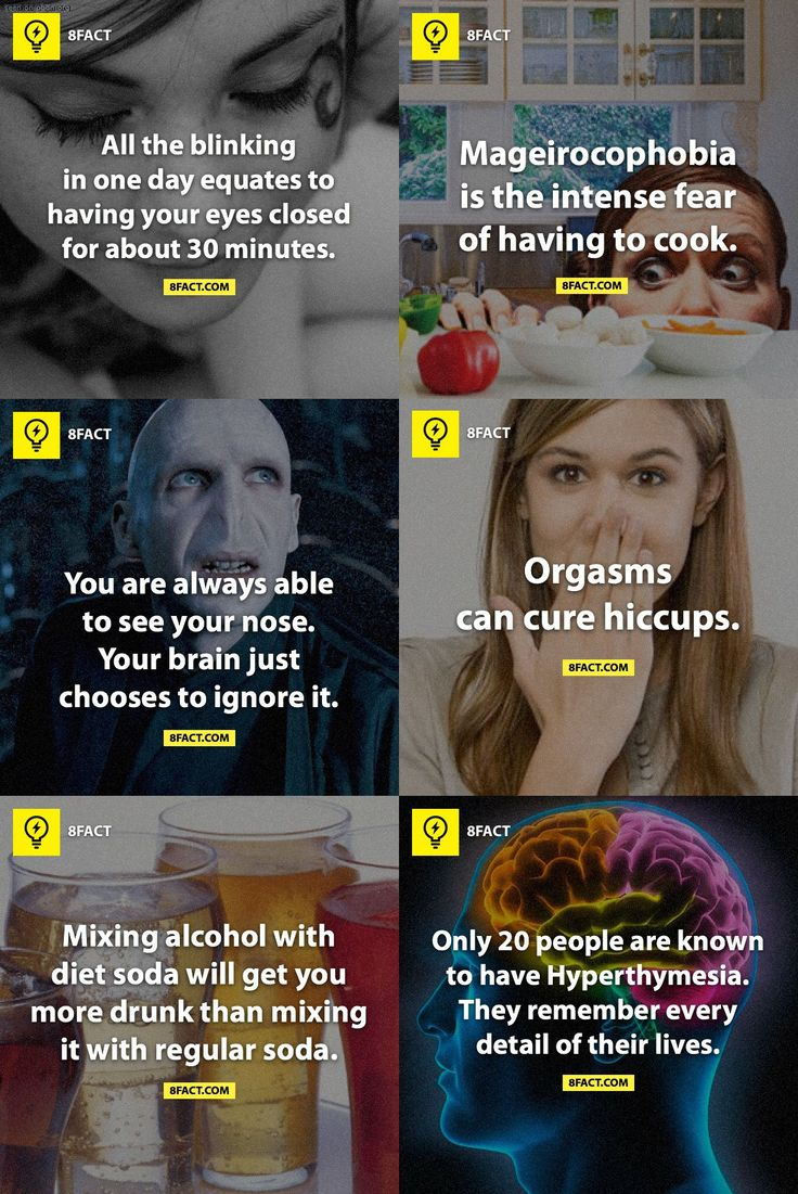 some useless facts