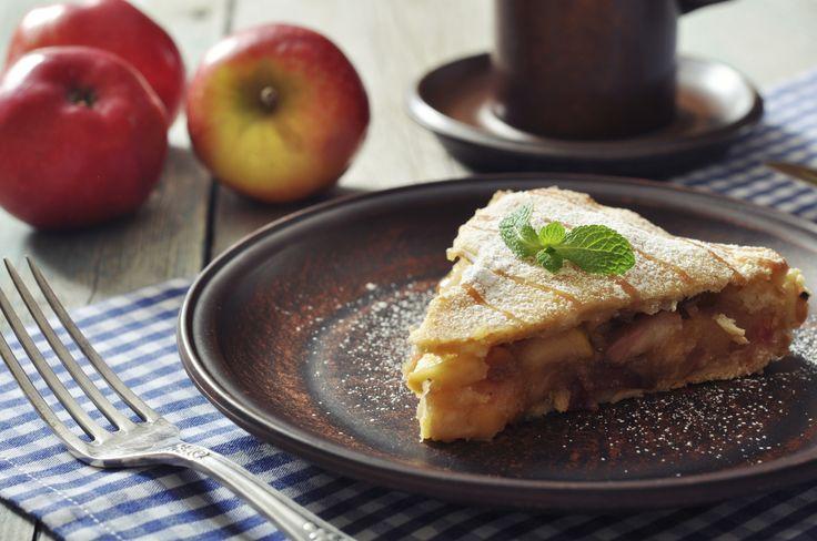 20 maneras de cocinar manzana