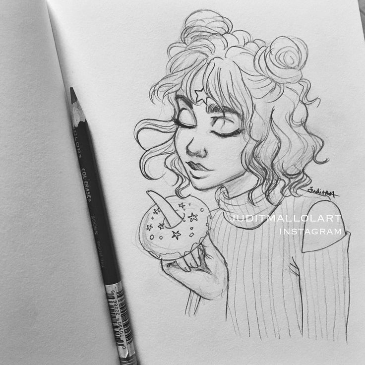 The sketch version of the final one <3 Unintentionally inspired by @/ simply_kenna (on instagram)