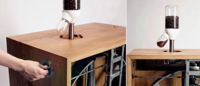 molino de cafe casero - Buscar con Google