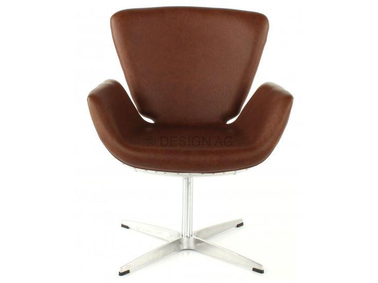 Krzesło Obrotowe Soho — Krzesła Kare Design — sfmeble.pl