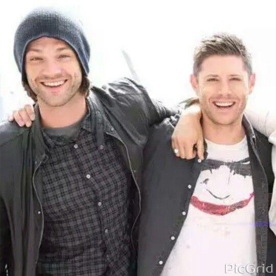 Jared & Jensen SDCC 2015.