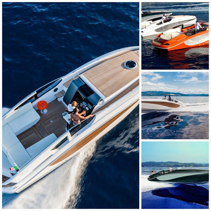 Debutto Americano per il Wider 32' al Fort Lauderdale International Boat Show