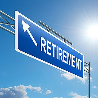 Retirement concept. by SalFalko, via Flickr