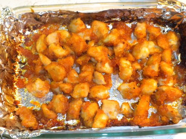 This is such an easy and delicious recipe I thought I would share it. I found this recipe on browneyedbaker.com.
