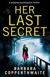 #BlogBlitz #Review ~ Her Last Secret by Barbara Copperthwaite @BCopperthwait @Bookouture