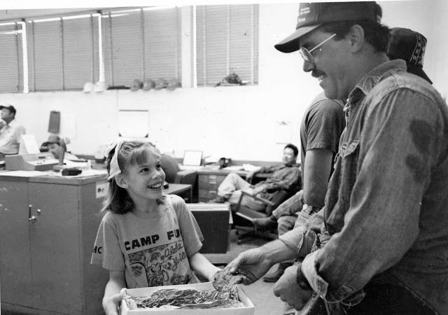 South Belt Houston Digital History Archive: 1988 Summer Camp Bound