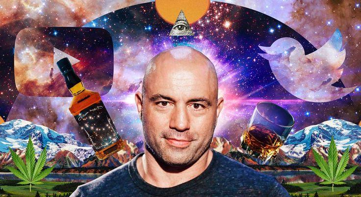 Joe rogans galaxy brain podcast popular joe rogan