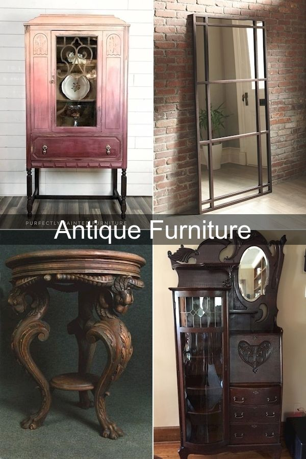 Antique Looking Chairs, Antique Looking Furniture