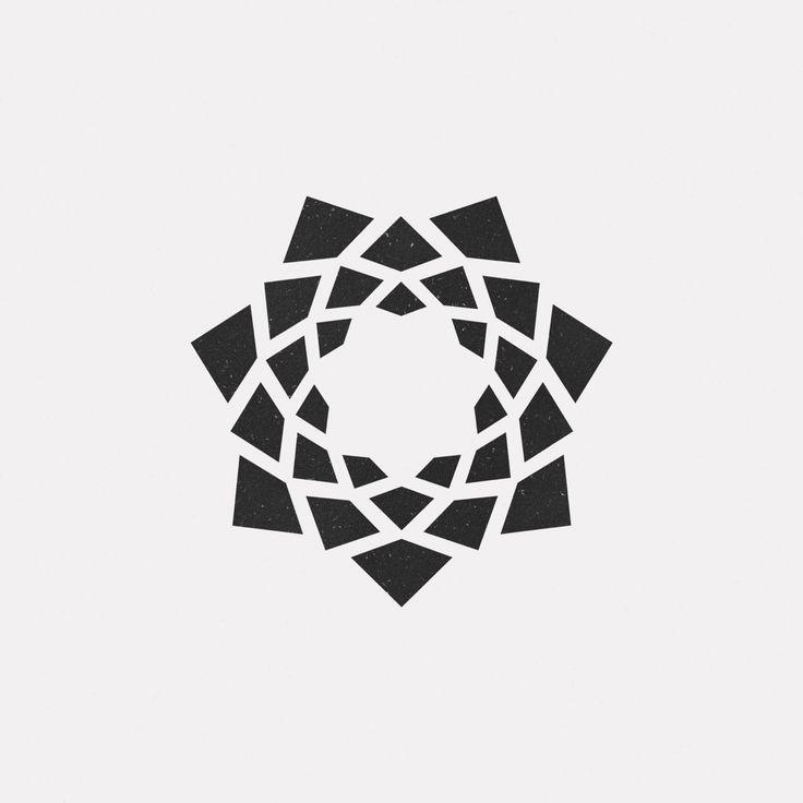 #MI16-577 A new geometric design every day