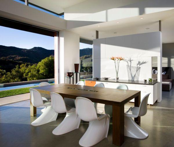 27 best Modern Wohnen images on Pinterest Live, Architecture and - moderne wohnzimmereinrichtungen